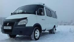 ГАЗ Газель Пассажирская. Продам ГАЗ 32212 ГАЗель бизнес пассажирская, 2 890 куб. см., 12 мест