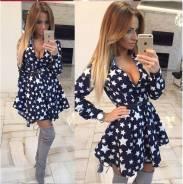 Платья-рубашки. 42, 44, 40-44, 40-48, 46, 48