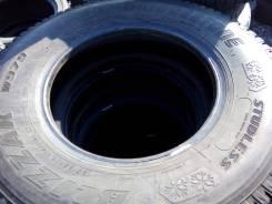 Bridgestone Blizzak W979. Зимние, без шипов, 2015 год, износ: 30%, 6 шт