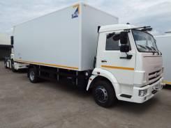 Камаз 4308. изотермический фургон, 7 777 куб. см., 8 000 кг.