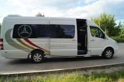 Mercedes-Benz Sprinter. Продам Мерседес Спринтер 316, 2 200 куб. см., 21 место