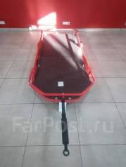 Продам Сани грузовые с независимой подвеской СНП-2000 для снегохода.