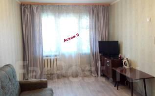 1-комнатная, улица Давыдова 12. Вторая речка, агентство, 30 кв.м. Комната