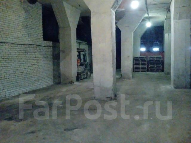 Складское помещения под ответственное хранение. 1 000 кв.м., проспект Народный 28, р-н Некрасовская