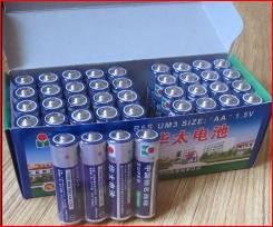 Батарейки ААА-1,5V мизинчиковые