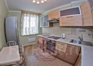 2-комнатная, улица Гоголя 33. Некрасовская, агентство, 56 кв.м.