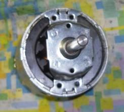 Мотор печки. Nissan Sentra, B17 Двигатель HR16DE