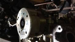 Муфта vvt-i. Mitsubishi Lancer Двигатель 4A91