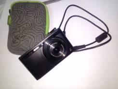 Panasonic Lumix DMC-XS1. 15 - 19.9 Мп, зум: 5х