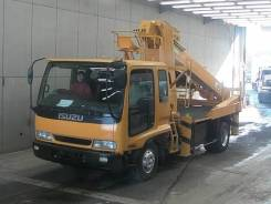 Isuzu Forward. Буровая D706 . Под заказ