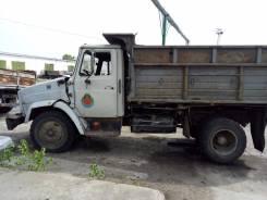 ЗИЛ 45065. Продам ЗИЛ-ММЗ-45065, 6 000 куб. см., 5 300 кг.
