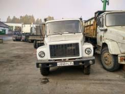 ГАЗ 3307. Продам ГАЗ-3307, 4 250 куб. см., 4 500 кг.
