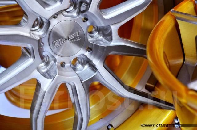 Эксклюзивные кованые диски CMST высочайшего качества
