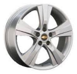 """Light Sport Wheels LS 105. 7.0x17"""", 5x105.00, ET42, ЦО 56,6мм."""