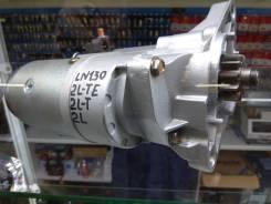 Стартер. Toyota Regius Ace, LH107, LH109, LH117, LH119, LH129 Toyota Hiace, LH107, LH107G, LH107W, LH108, LH109, LH109V, LH117, LH117G, LH118, LH119...