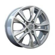 Light Sport Wheels. 6.5x17, 5x114.30, ET50, ЦО 64,1мм.