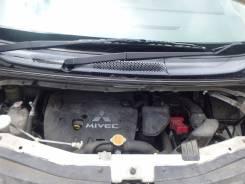 Крышка головки блока цилиндров. Mitsubishi: Lancer Evolution, RVR, Delica D:5, Delica, Lancer, ASX, Outlander, Galant Fortis Двигатели: 4B10, 4B11, 4B...