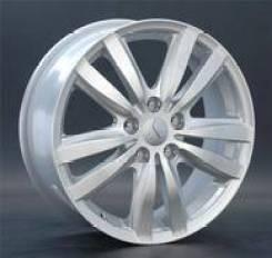 Light Sport Wheels. 6.5x17, 5x114.30, ET46, ЦО 67,1мм.