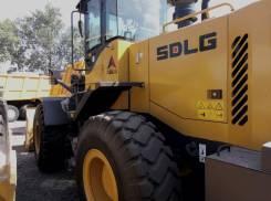 SDLG LG946L. Погрузчик фронтальный SDLG LG 946L кондиционер, джойстик, 4 000кг., Дизельный, 3,00куб. м.