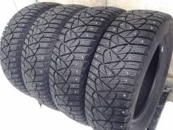 Dunlop Ice Touch. Зимние, шипованные, 2015 год, износ: 5%, 4 шт