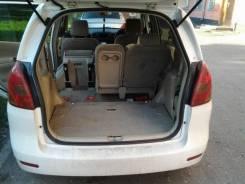 Амортизатор двери багажника. Toyota Corolla Spacio, ZZE124N, ZZE122N, NZE121N Двигатели: 1ZZFE, 1NZFE