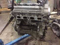 Двигатель в сборе. Toyota Solara, ACV30 Toyota Camry, ACV40, ACV45, AHV40 Двигатели: 2AZFE, 2AZFXE