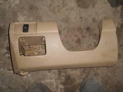 Панель рулевой колонки. Honda Accord, CL7