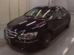 Обвес кузова аэродинамический. Honda Legend, KB1, KB2 Двигатели: J35A, J35A8