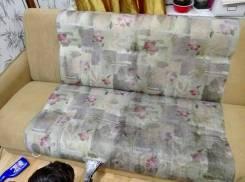 Химчистка диванов, ковров, мягкой мебели