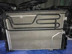 Радиатор охлаждения двигателя. Mercedes-Benz C-Class, W204 Двигатели: M, 271, E, 18, ML, LR, 1, 20, 950