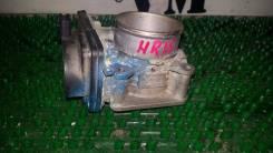Заслонка дроссельная. Nissan: Tiida, Note, Cube Cubic, Tiida Latio, Cube, Wingroad Двигатель HR15DE