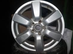 Light Sport Wheels. 6.5x17, 5x114.30, ET45, ЦО 66,1мм.