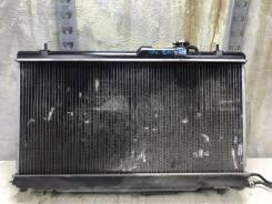Радиатор охлаждения двигателя. Subaru Forester, SG9L, SG9, SG5 Subaru Impreza, GD2, GGC, GGB, GGD, GGA, GDD, GDC, GG3, GG2, GG9, GDA, GDB, GD9, GD3 Дв...