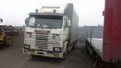 Scania R. Scania r 93, 8 476 куб. см., 16 000 кг.