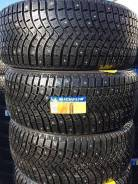 Michelin Latitude X-Ice North 2. Зимние, шипованные, 2016 год, без износа, 4 шт. Под заказ