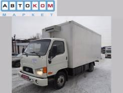 Hyundai HD78. Hyundai (хундай, хендэ hd 78) 2010 год рефрижиратор (0243), 3 900 куб. см., 5 000 кг.