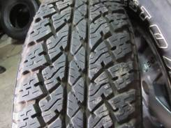 Bridgestone Dueler A/T 693. Грязь AT, износ: 10%, 4 шт