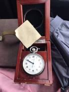 Палубный хронометр Полет. Оригинал
