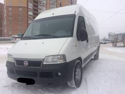 Fiat Ducato. Продам фургон Фиат Дукато, 2 300 куб. см., 1 500 кг.