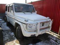 Mercedes-Benz G-Class. 463