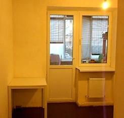 1-комнатная, улица имени Сергея Есенина 133. Прикубанский, агентство, 41 кв.м.