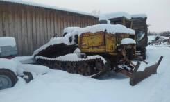 ОТЗ ТДТ-55. Продается трактор трелевочный тдт 55