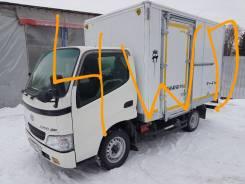 Toyota Dyna. Продам 2005г, 2 500 куб. см., 2 000 кг.