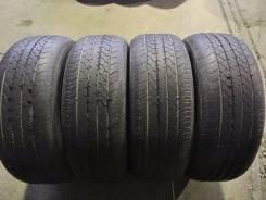 Dunlop SP Sport 270. Летние, 2011 год, износ: 50%, 4 шт