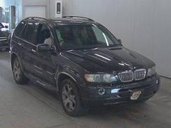 BMW X5. WBAFB32000LH61905, M62