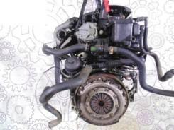 Двигатель (ДВС) Citroen C5 2005-2008г. ; 2005г. DV6TED4