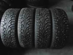 Bridgestone Noranza 2 EVO. Зимние, шипованные, 2010 год, износ: 10%, 4 шт
