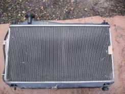 Радиатор охлаждения двигателя. Honda Civic Ferio, ES1 Honda Civic, ES7, ES9, ES Двигатель D15B