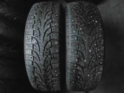 Pirelli Winter Carving. Зимние, шипованные, 2010 год, износ: 20%, 2 шт