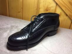 Мужская классическая обувь ручной работы